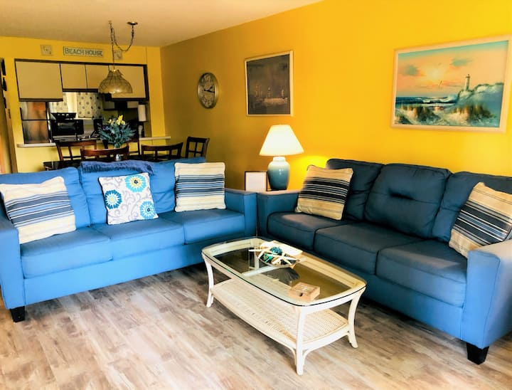 Myrtle Beach Home in Great Location