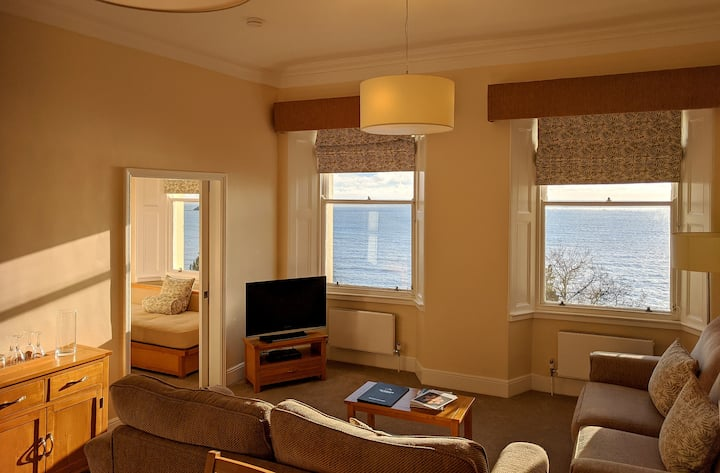 The Osborne Apartments - Apt 19, 1 Bed Sea-View