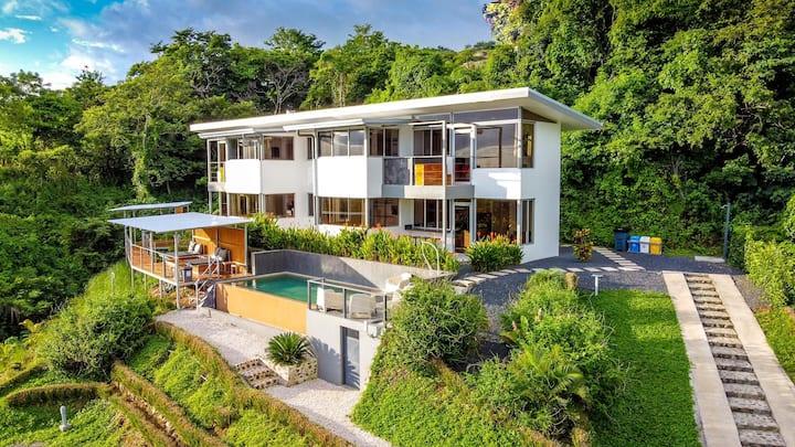 Luxury Condo Horizon 1, Amazing Ocean View/Wifi/AC