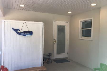 Carport Door