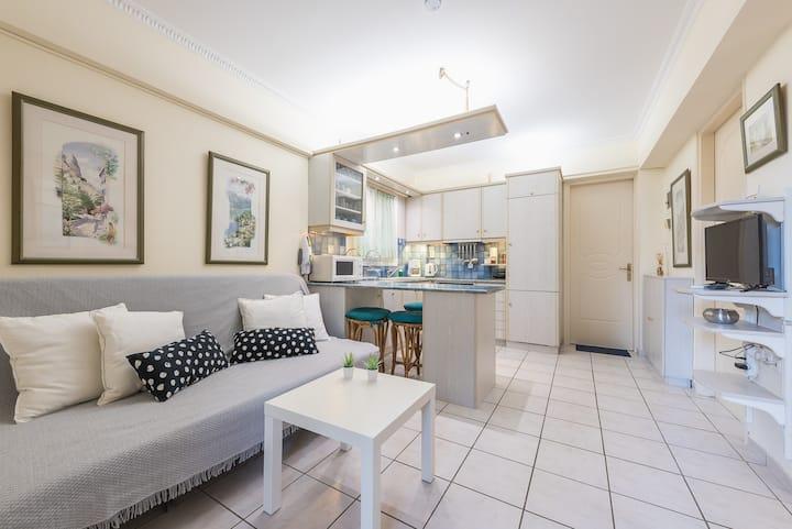 Amazing apartment Pallini