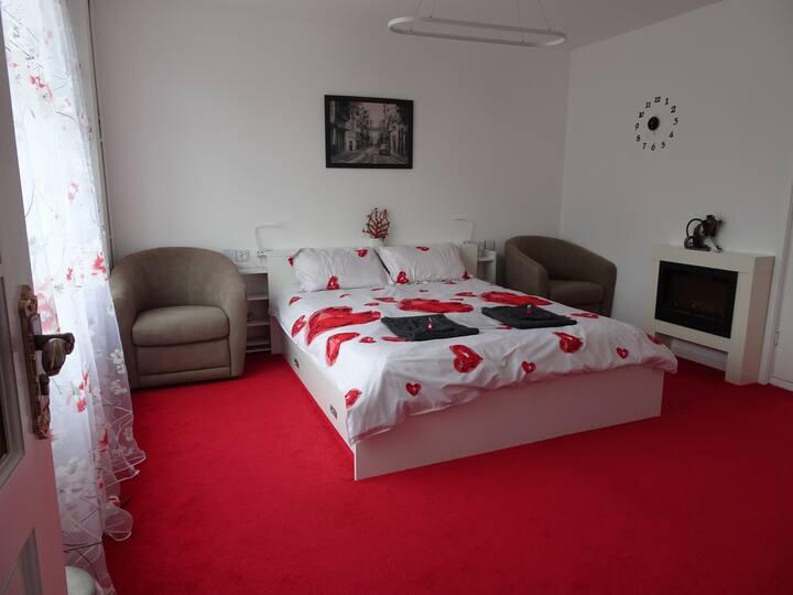 Double room (ensuite) in Goeree Overflakkee