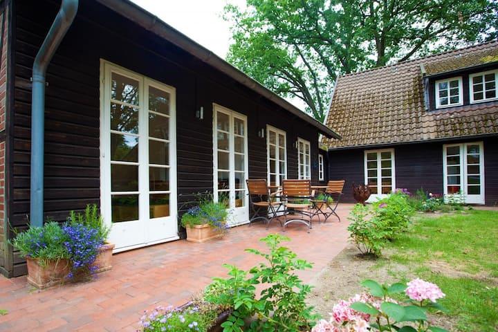 Ferienhaus Fontane (Undeloh) Lüneburger Heide
