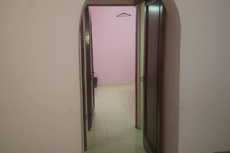 35 in Hallway