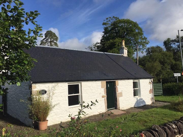 Crosskeys Cottage  Helensburgh By Loch Lomond