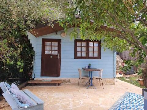 Travellers Hut   בקתת מטיילים