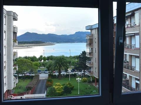 La Mar I - Apartamento con vistas en Santoña