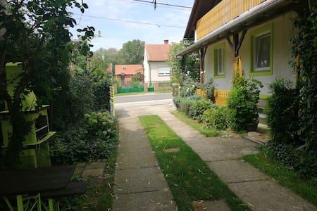 Ulaz u dvorište