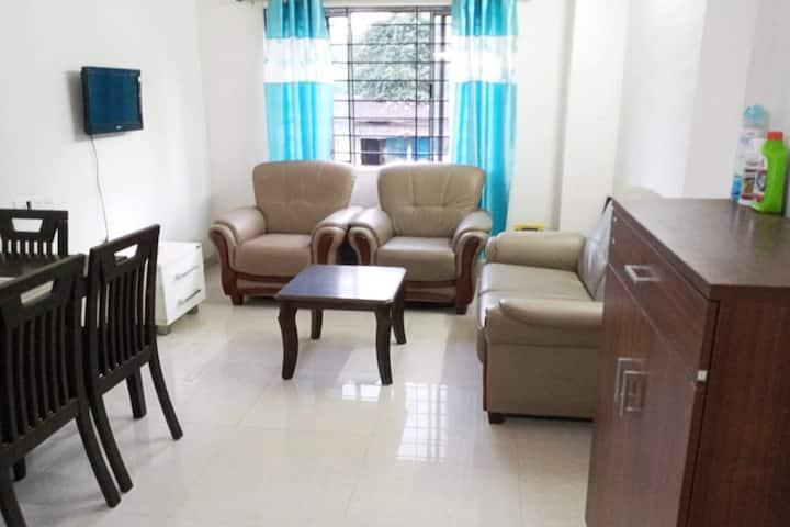 Travellers Apartment @ Siliguri