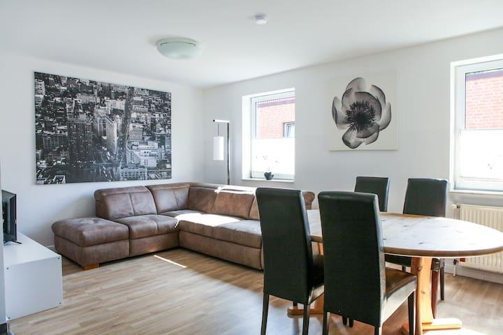 "Apartment ""New York"""