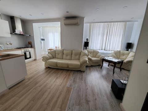 Novo apartamento DE LUXO