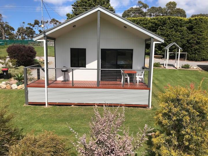 Prom Coast Holiday Lodge - Cottage 4 Sea View