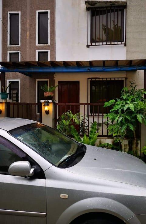 Bel hébergement à Tanza Cavite