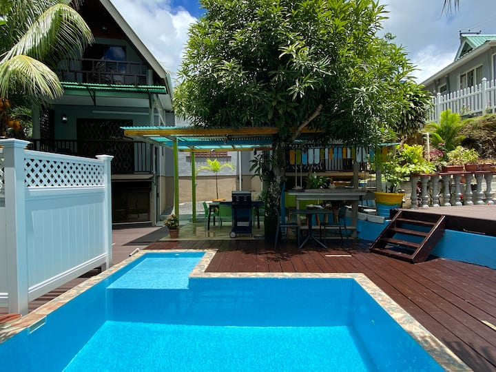 Mer Riviere Self Catering- Apartment 1