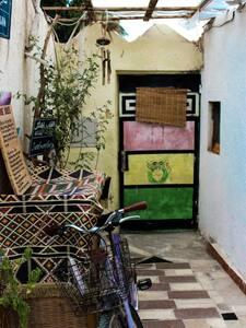 مدخل خاص بالمكان بدون سلالم.. ❤️