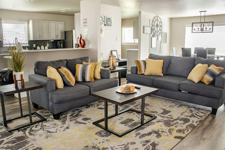 Cozy Home in the Heart of Dallas