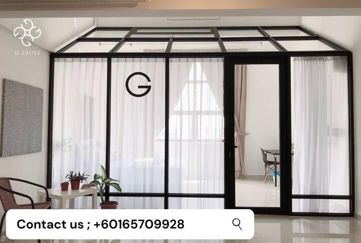 Glex Homes【 Near Sunway Carnival & Sunway Lagoon 】