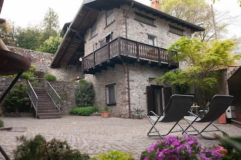 Casa Vacanza Scacco d'Argento
