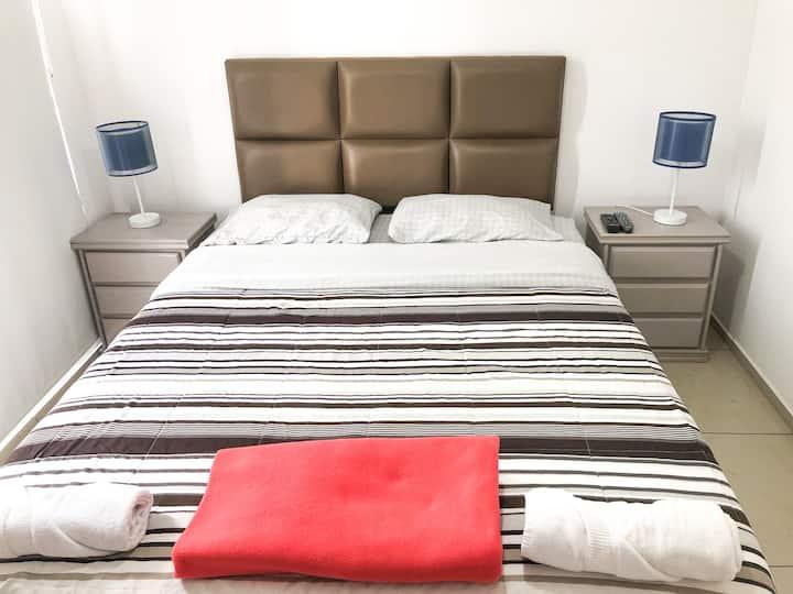 (503) Apartamento de 1 dormitorio, Surco