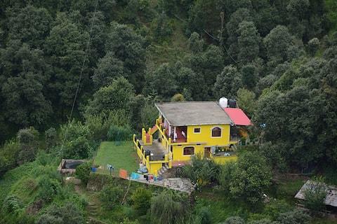 Farmer's Homestay 1, Mukteshwar, Uttarakhand