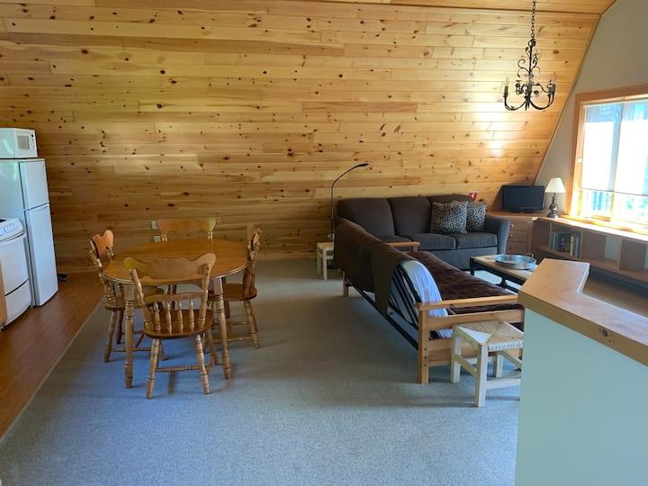 Green Bay Lodge - Studio