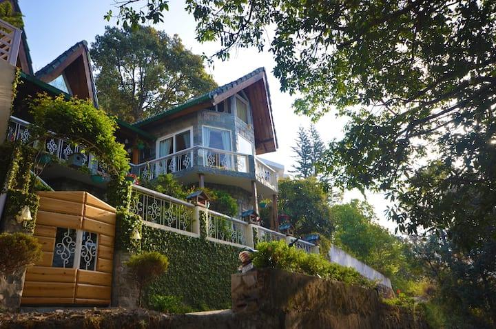 La Belle Vie Naukuchiatal, Bhimtal, Nainital