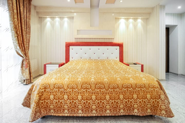 Prestige Apartments chirie