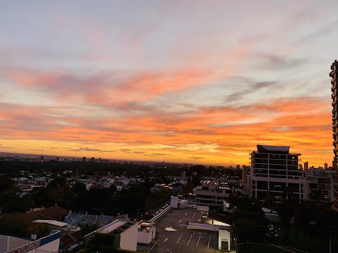 Sydney,Bondi Junction,Views + Free Secure Parking