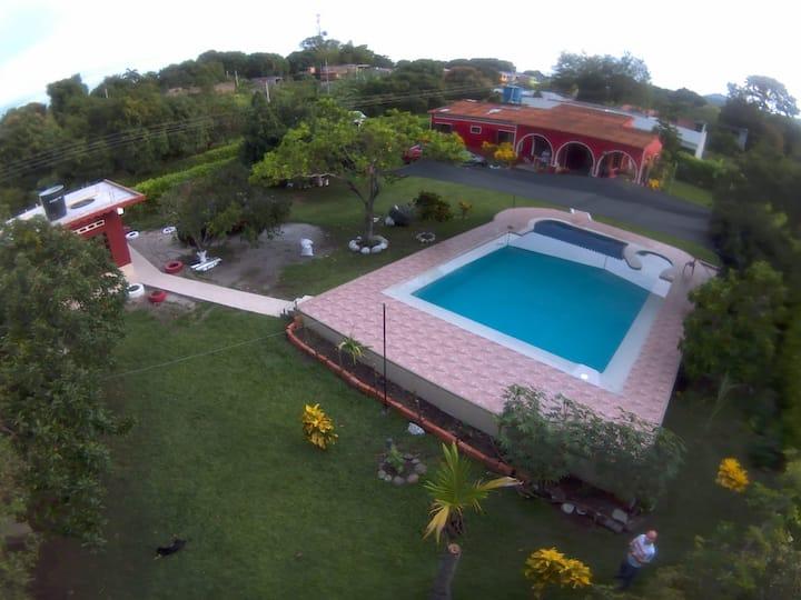 Casa Quinta Vacacional en Mariquita Tolima