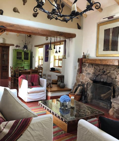Guest House HIGUS URUBAMBA
