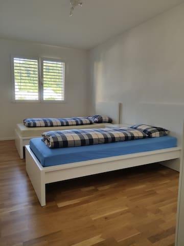 Schlafzimmer 3 Bedroom 3
