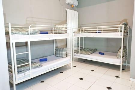 Pondok Manggolo Malioboro (tipe Dormitory)
