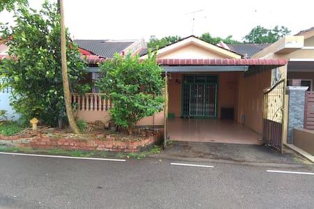 External house