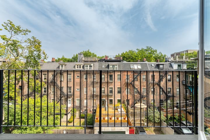 South End, 2bed, Boston Medical