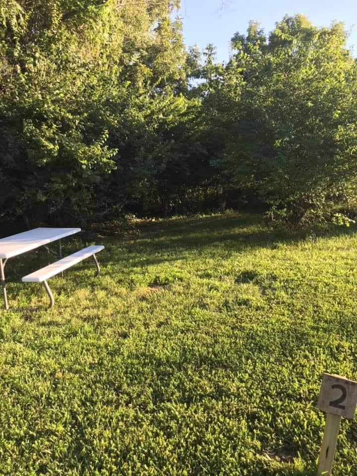 Avalon Acres-Urban Campground Site #2