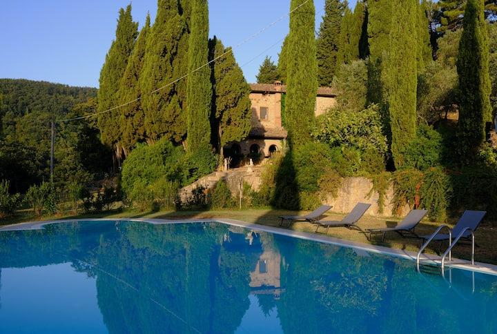 Villa Volpe Rossa