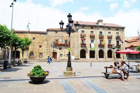 Reinosa Alto Campoo Cantabria (Norte de España )