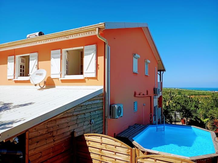 Villa C' Margot