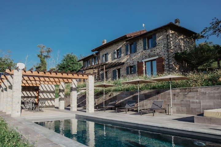 Villa Lavanda (incl. linen & midterm cleaning)