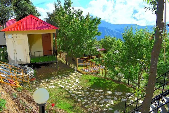 7 Hills Resorts Kanatal