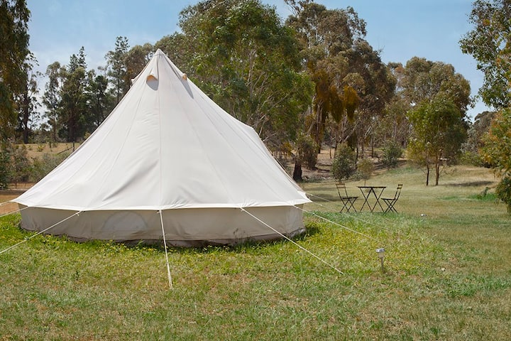 Goldfield Glamping - Leaf