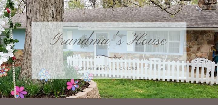 Grandma's House Guest Rental