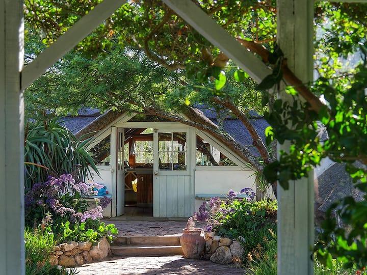 River Shell House Duiwenhoksrivier Vermaaklikheid.