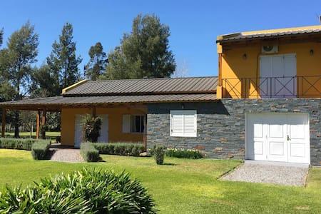 Casa de Campo La Calandria en Abasto, La Plata