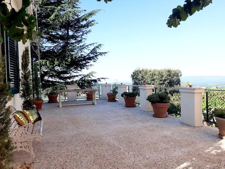 Villino Sole di Toscana