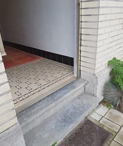 ゲスト用玄関の幅は81センチ以上