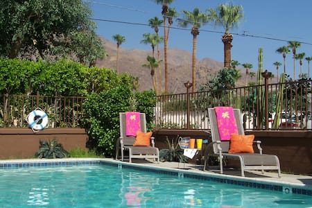 Orange Tree Vacation Rental 4 guests
