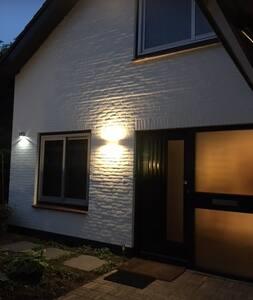 verlichting voordeur