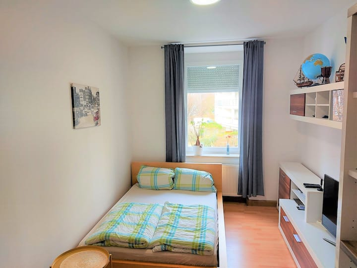 Room in the heart of munich