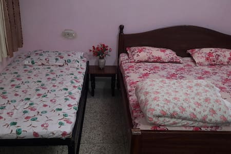 Jaiswal Homestay-3BHK Entire Home (Non AC)